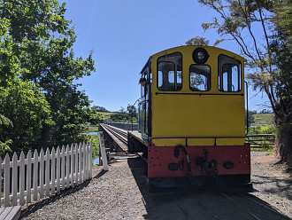 Thumbnail for Bay Of Islands Railway